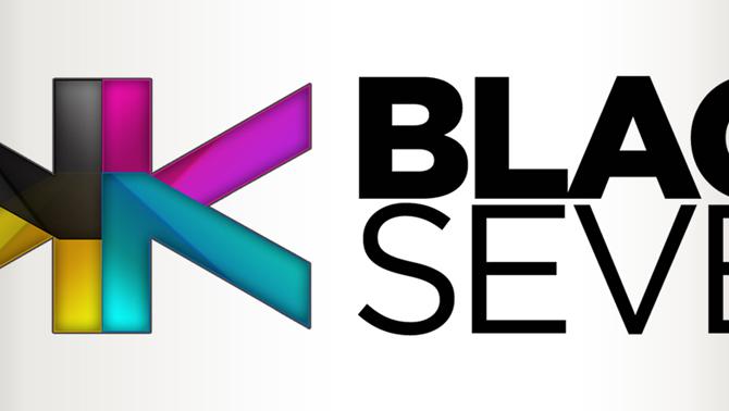 Black Seven
