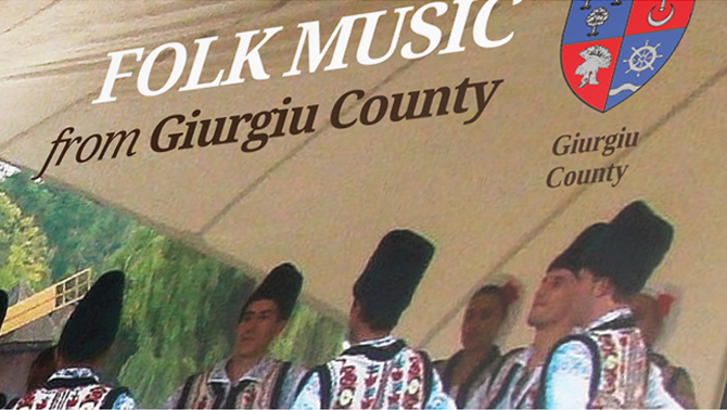 Folk Music from Giurgiu