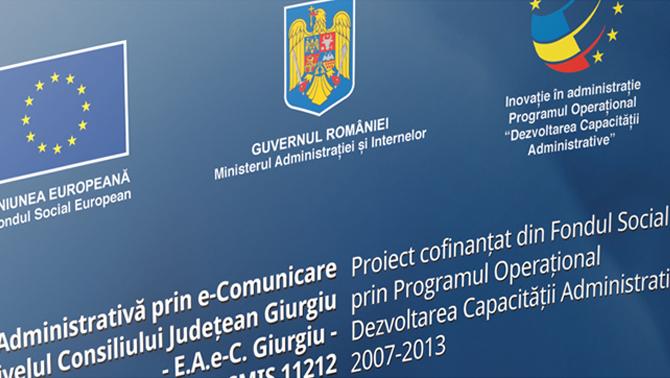 Administrative Efficiency Thru e-Communication